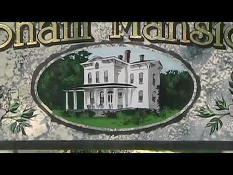 Upham Mansion: Marshfield, Wisconsin