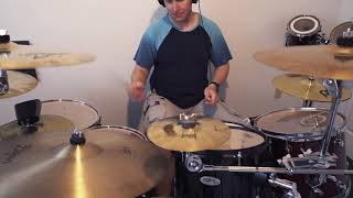 New Found Glory - I'm Not the One (drum cover)