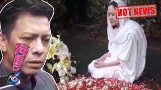 Hot News! Ariel Noah Hadiri Pemakaman Ashraf Sinclair Suami BCL - Cumicam 18 Februari 2020