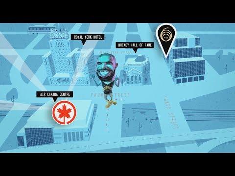"Drake Addresses Label ""Bandwagon"" Fan - Cabbie Presents"