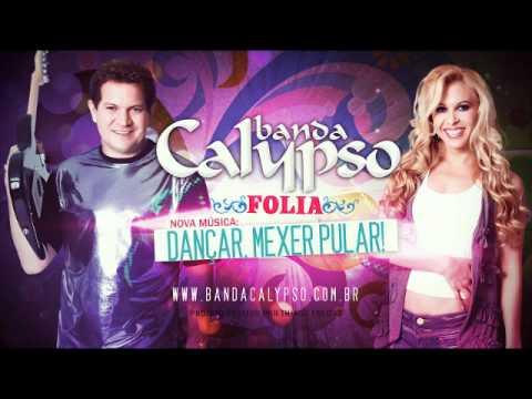 BANDA CALYPSO (Na folia   Carnaval 2012) - 11 - Som da África (Part. Anselmo Ralph)