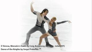 #02 Romeo & Juliet - Figure Skating Music