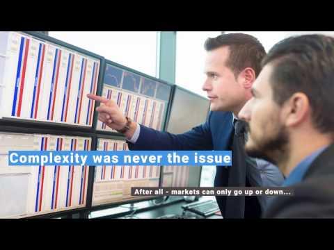 Jigsaw Trading - AMP Futures