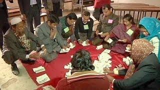 Nouvelles vagues de violences lors des législatives au Bangladesh