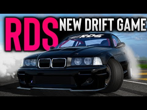 RDS Official Drifting Game | Best Drift Game In 2019?