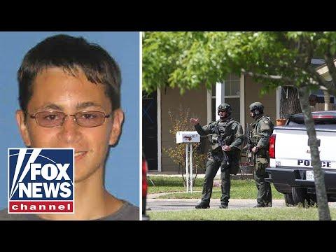 Austin bombing suspect left behind a video 'confession'