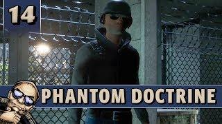Phantom Doctrine - KGB Campaign - Part 14 - Embassy