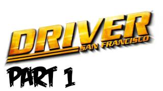 Driver: San Francisco Walkthrough Part 1 - Let's Play (Gameplay & Commentary)(FOLLOW ME ON TWITTER: http://twitter.com/GhostRobo FOLLOW ME ON INSTAGRAM: http://instagram.com/theGhostRobo Don't forget to leave a Like and ..., 2011-09-06T17:24:26.000Z)