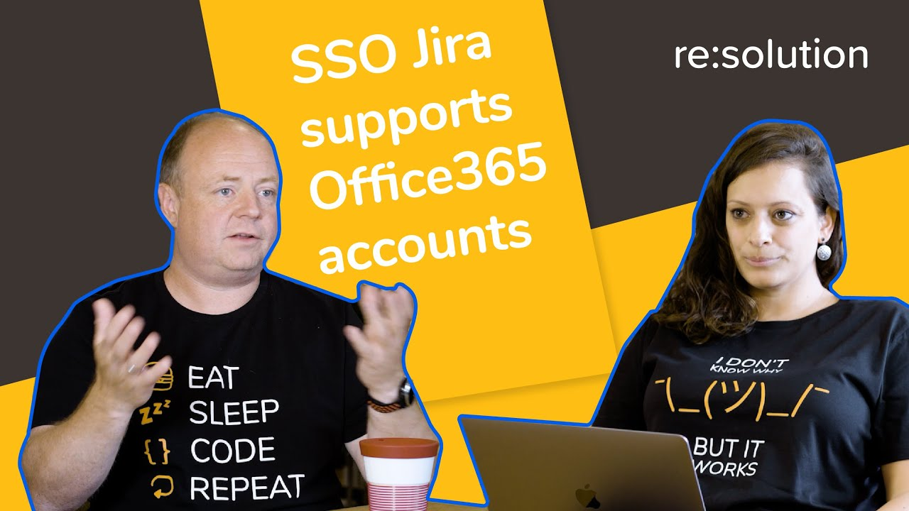 Does our Jira Single Sign-On plugin support Office365 accounts?