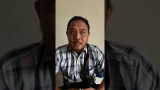 Tokok pemuda kec.Binut tolak provokasi jelang pemilu 2019