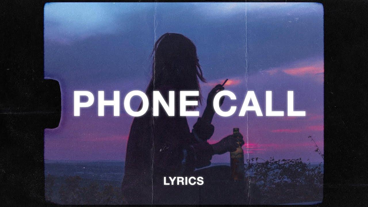 itssvd & Dhan - Phone Call (Lyrics)
