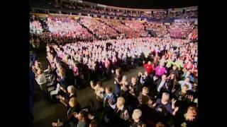 sweet adelines international s guinness world record setting event