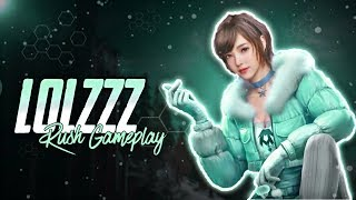 RUSH GAMEPLAY | SUBSCRIBERS & SPONSOR GAMES |【Bi】LoLzZzYT | PUBG MOBILE LIVE | DONATIONS ON SCREEN!!