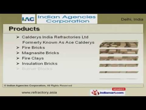 refractories-and-industrial-insulation-by-indian-agencies-corporation,-delhi