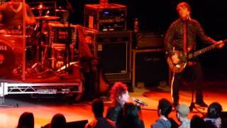 Download Cyndi Lauper - He's So Unusual / Yeah Yeah (Greek Theatre, Los Angeles CA 6/13/13) MP3 song and Music Video