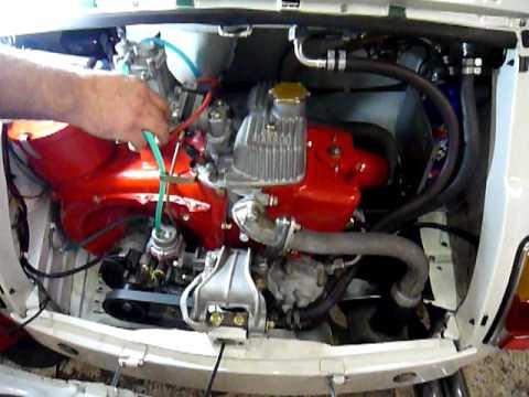 Repeat Fiat 500 Motore 800 Cc Con Un 40 Dell Orto Mp4 By Danubio19