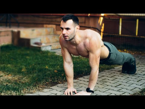 How Much Volume is Enough To Build Muscles with Calisthenics