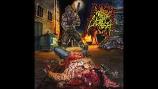 Waking The Cadaver Real Life Death Full Album HD