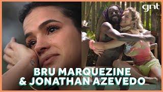 Bruna Marquezine e Jonathan Azevedo: papo sobre depressão e superação em Noronha | Gio Ewbank