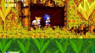 Gameplay: Sonic Jam