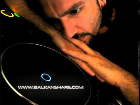DJ TARKAN AT FRISKY RADIO (APRIL 1, 2009)