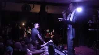 Electric Six - We Were Witchy Witchy White Women (Houston 06.21.14) HD