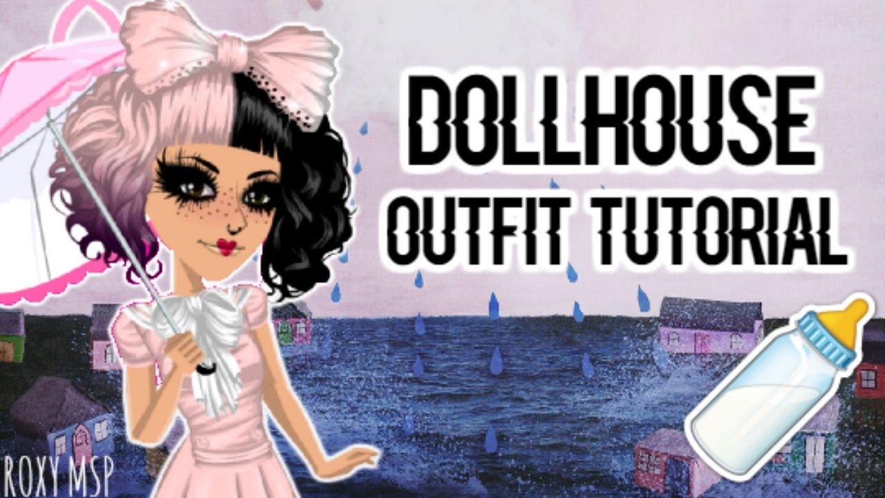 wonderful melanie martinez roblox outfit 16