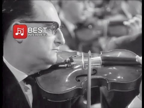 Michel Schwalbe - Fritz Kreisler Praeludium and Allegro 1970!