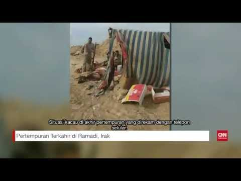 Pertempuran Terakhir di Ramadi, Irak