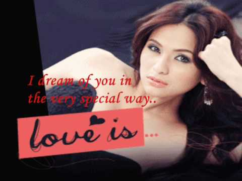 Jennylyn Mercado - Dont know what to do with lyrics