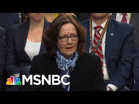 Still More Threads To Pull: Examining The Latest Developments In Mueller Probe | Deadline | MSNBC