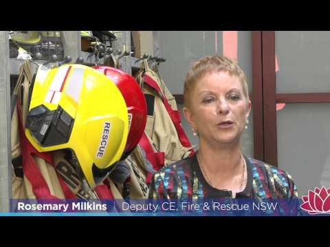 NSW Procurement - A Strategic Partner