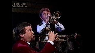 Stefan Mross Walter Scholz Sehnsuchtsmelodie 1989