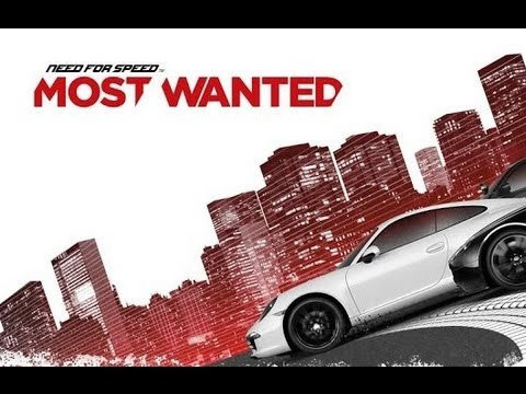 Android Games: NFS Most Wanted [Dubstep Review]