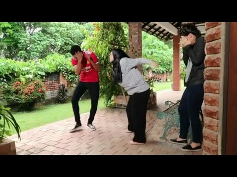 Emma Maembong marah sakan kat Raf Yaakob masa shooting drama Awak Suka Saya Tak