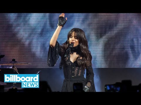 'Never Be The Same' Remix Released By Camila Cabello, Features Kane Brown | Billboard News