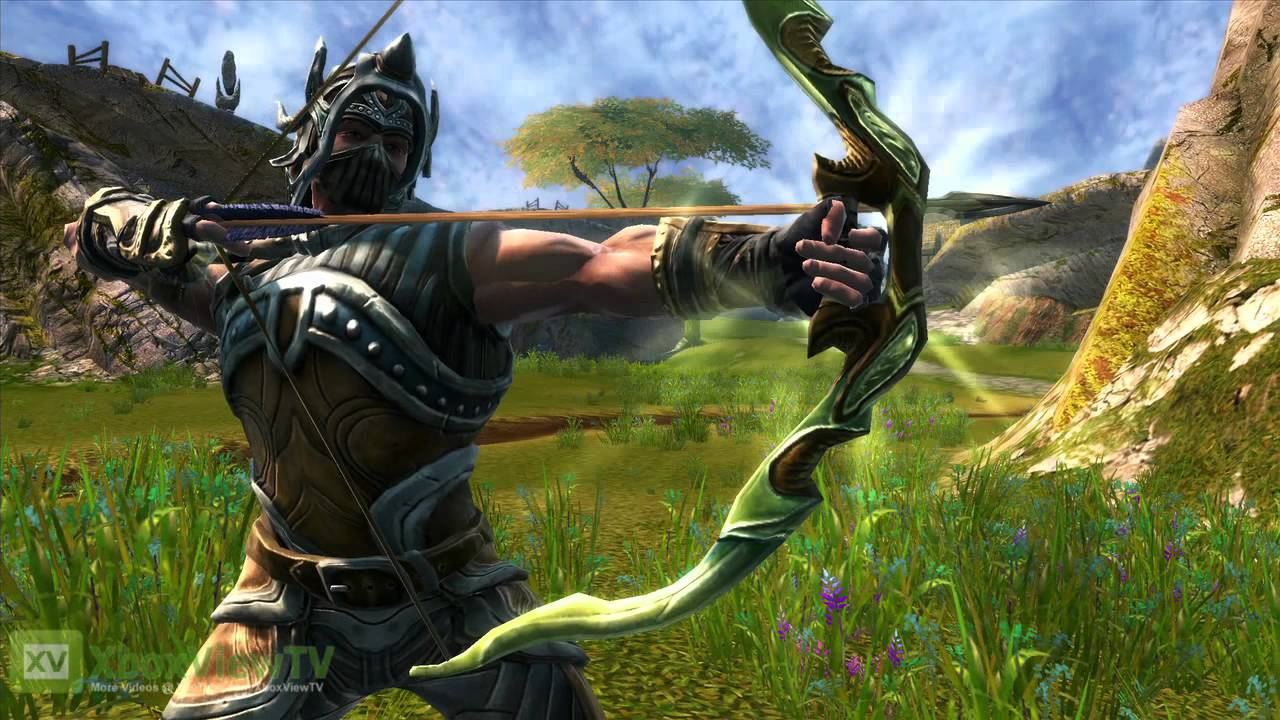 kingdoms of amalur reckoning how to get a house