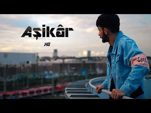 Hünkar Göksu - Aşikâr (Official Video)