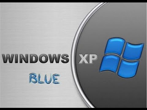 Windows Blue Lite V1 SP3