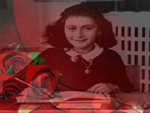 Novel and Drama World: Plot Summary 17: Diary of a Young Girl