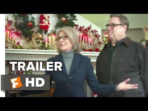 Love the Coopers TRAILER 1 (2015) - John Goodman, Diane Keaton Movie HD