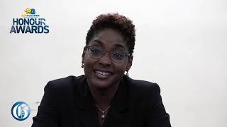 #RGHonours - Public Service: Pamela Monroe Ellis ... Building a better country through scrutiny
