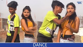 Shivya KD का जबरजस्त डांस - बंगलिनीया मजा मारतिया - #DjREMIXVIDEO - Bangliniya Maja Maratiya