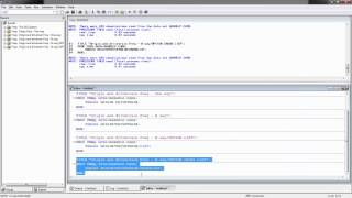 Introduction to SAS - PROC FREQ and MEAN (Module 07)