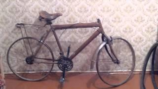 Собрать горный велосипед из старой рамы(Собрать горный велосипед из старой рамы., 2014-06-05T19:25:29.000Z)