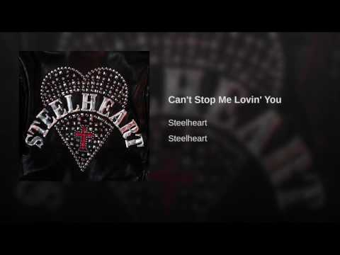 Can't Stop Me Lovin' You