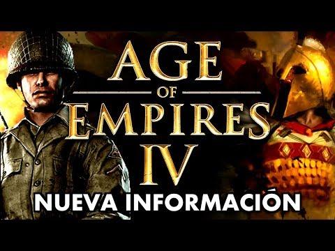 E3 2019 SIN AGE of EMPIRES 4: ¿Y AHORA QUÉ?