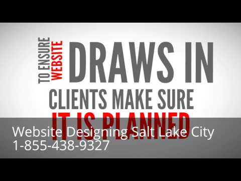 Best Website Designs For Business Salt Lake City