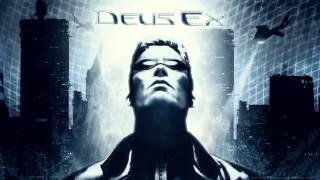Deus Ex GOTY OST Composers Alexander Brandon Michiel van den Bos Dan Gardope 000  Main Title 227  Intro Sequence 449  Liberty Island 718