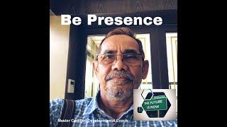 Download Copy of Master Coach bersembang semasa coaching  Be Presence atau Be Perfect
